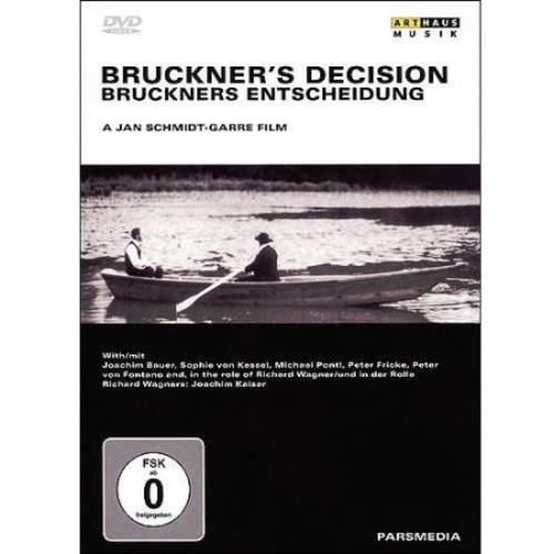 Bruckner's Decision [DVD] [1995]