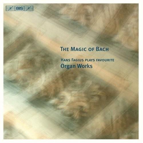 J.S. BACH - ORGAN MUSIC: TOCCATA & FUGUE IN D MINOR BWV 565/AN