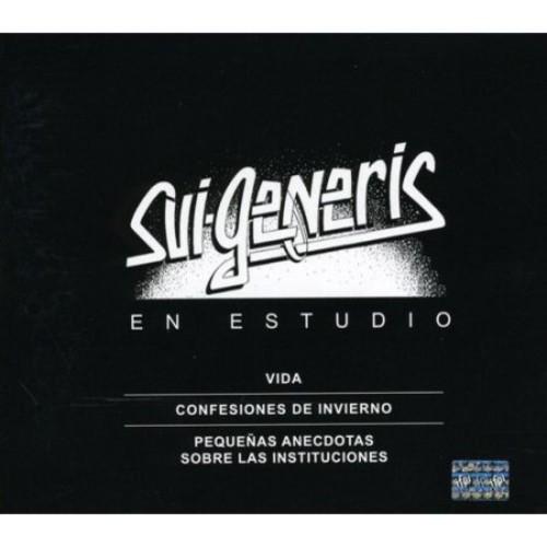 En Estudio [CD]