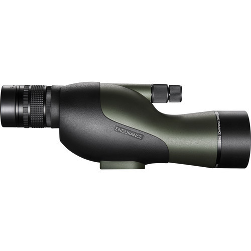 Endurance 12-36x50 Spotting Scope (Straight Viewing)