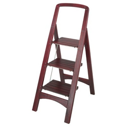 Step Stool Cosco BRN