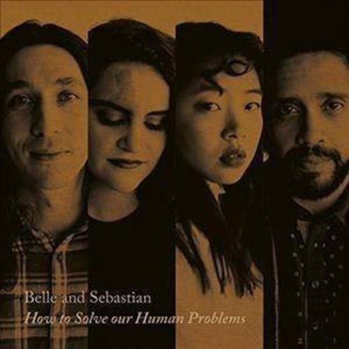 Belle And Sebastian - How To Solve Our Human Problems:Pt 1 (Vinyl)