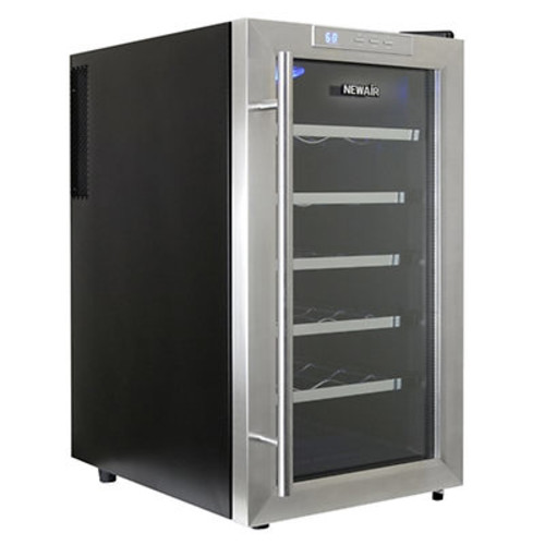 Air 18-Bottle Thermoelectric Wine Cooler