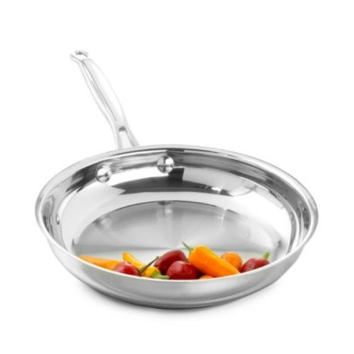 Cuisinart Chef's Classic Stainless Steel 10