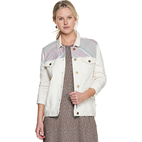 Toad & Co Womens Norma Jean Jacket
