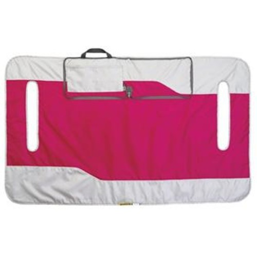 Classic Accessories Fairway Golf Cart Seat Blanket/Cover, Perfect Pink