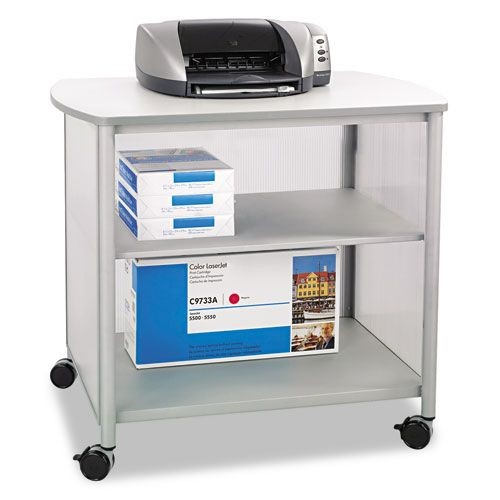 Safco Impromptu Deluxe Machine Stand