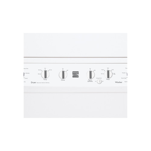 Kenmore 61722 High Efficiency 27