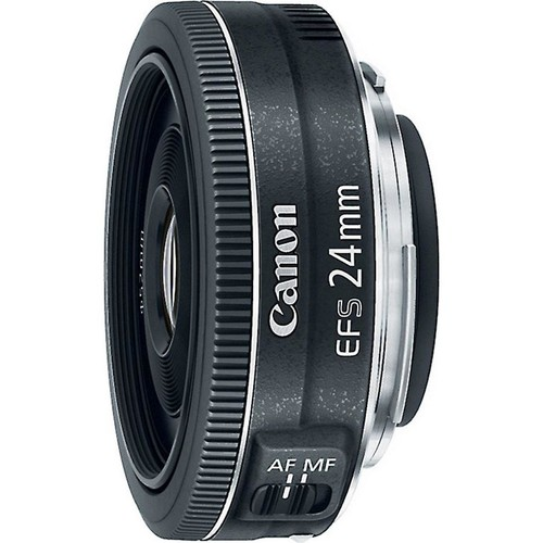 Canon EF-S 24mm f/2.8 STM Wide-angle