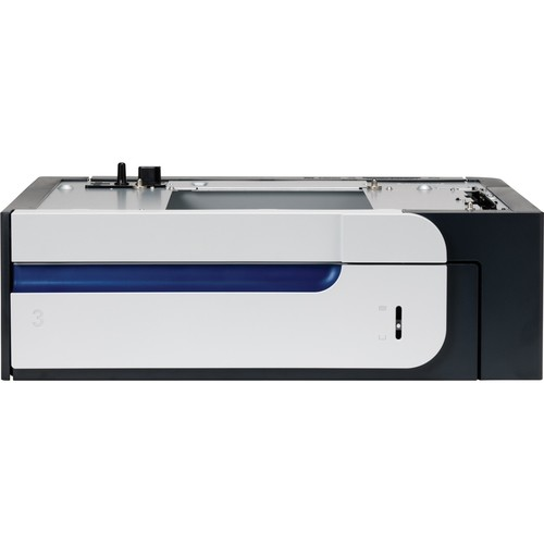 Color LaserJet 550-Sheet Media Tray