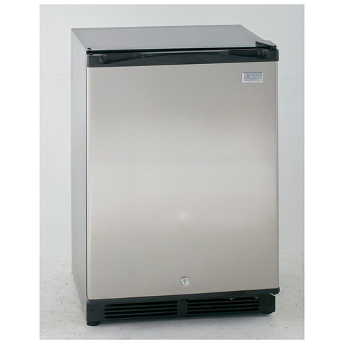 Avanti 5.2 Cu. Ft. Compact Refrigerator - Stainless Steel