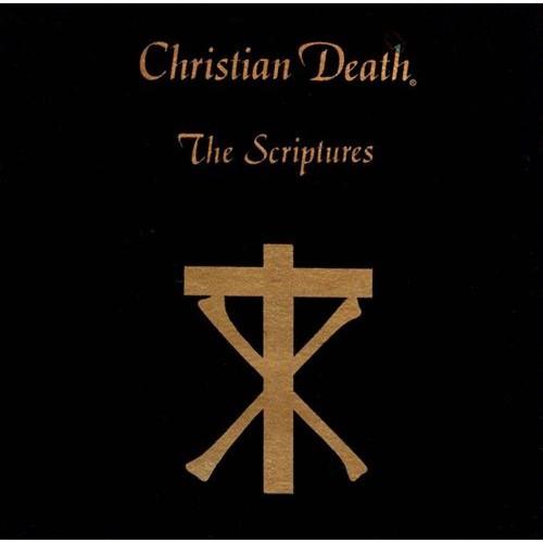Scriptures [White Vinyl] [LP] - VINYL