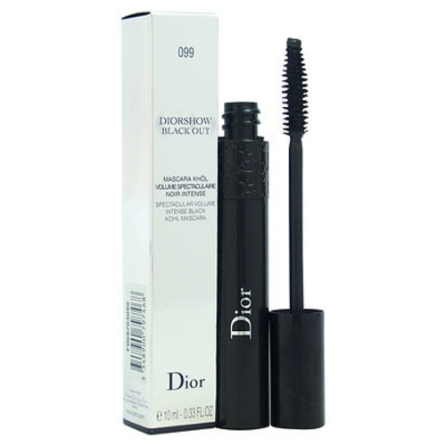 Christian Dior Diorshow Black Out Mascara, 0.33 oz. - #099 Kohl Black