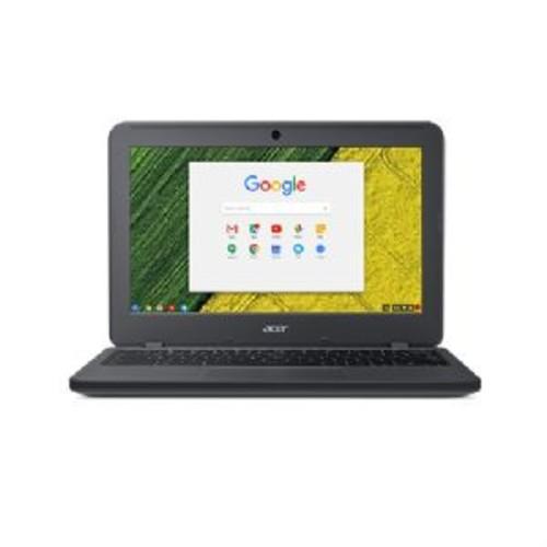 Acer 11 N7 C731T-C42N Chromebook PC - Intel Celeron N3060 1.6GHz, 4GB RAM, 16GB eMMC, 11.6