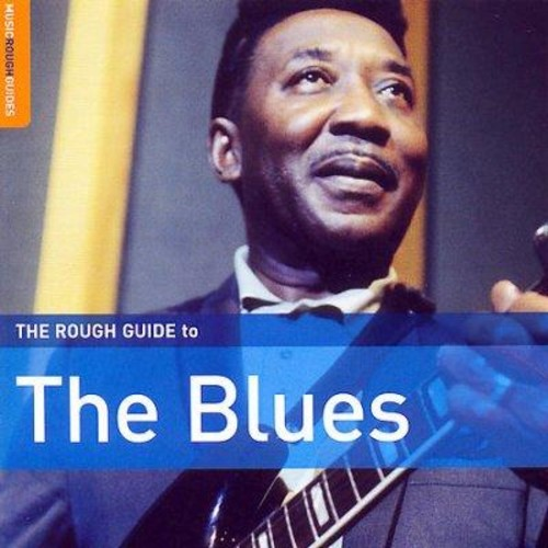 Various - Rough Guide to the Blues
