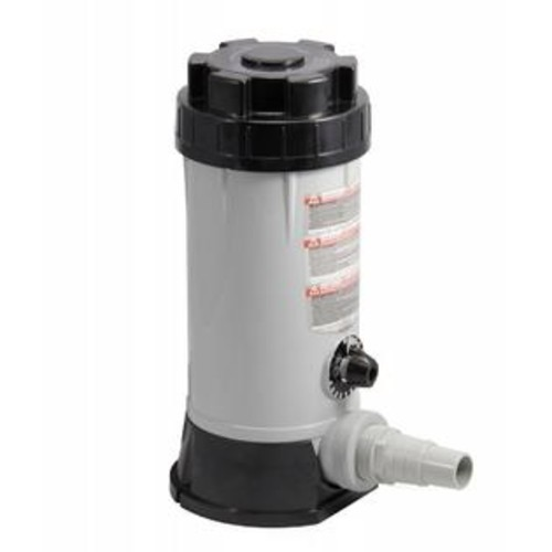 Swim Time In-Line Automatic 9 Lb Chlorinator for Above Ground Pools