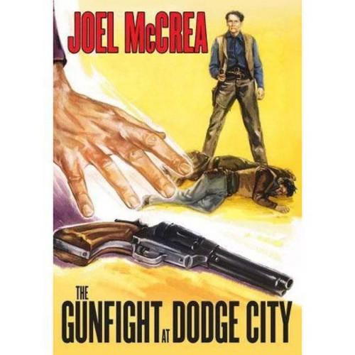 The Gunfig...