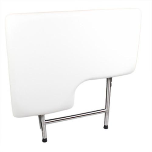 CSI Bathroom Folding Shower Bath Seat with Padding
