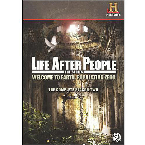 Life After People: The Series - The Complete Season Two