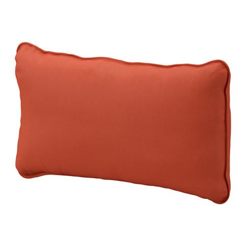 VALLENTUNA Cover for back cushion, Orrsta beige [cover : Orrsta beige]