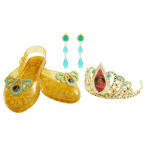 Disney Elena of Avalor Royal Ball Accessory Set