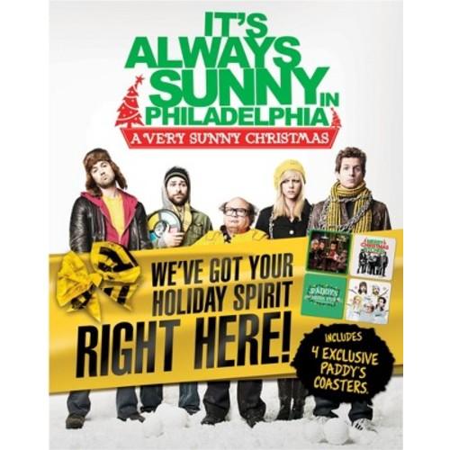 It's Always Sunny in Philadelphia: A Very Sunny Christmas (Blu-ray) (Widescreen)
