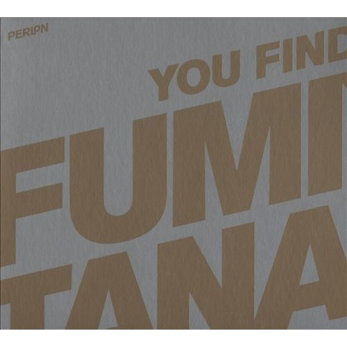 You Find the Key [CD]