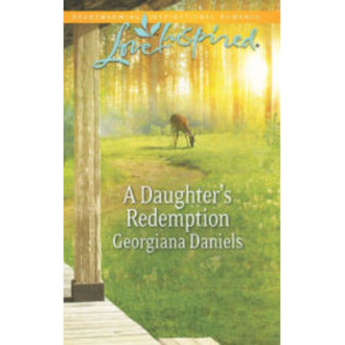 Steeple Hill Daughters Redemption by Georgiana Daniels
