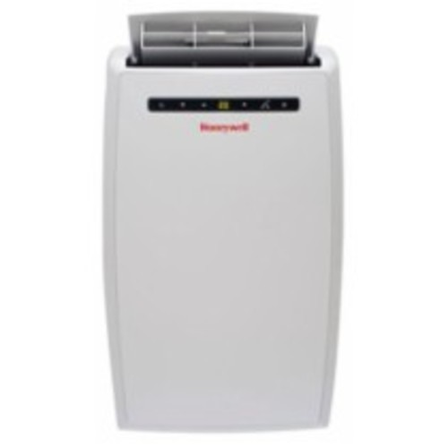 Honeywell - 10,000 BTU Portable Air Conditioner - White