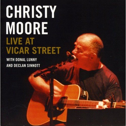 Live at Vicar Street [CD]