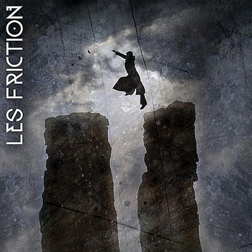 Les Friction [CD]
