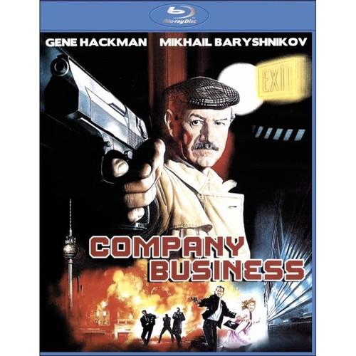 Company Business [Blu-ray] [1991]