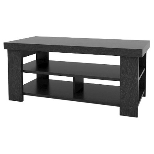 Dorel Hollow Core Coffee Table Multiple Colors