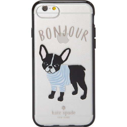 kate spade new york Bonjour iPhone 7 Case