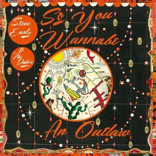 So You Wannabe an Outlaw [LP] [Bonus Tracks]