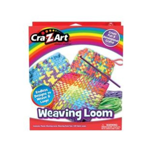 Cra-Z-Art Wonderful Weaves(12413)