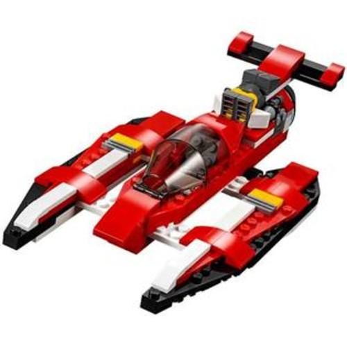 LEGO Creator Propeller Plane Building Kit