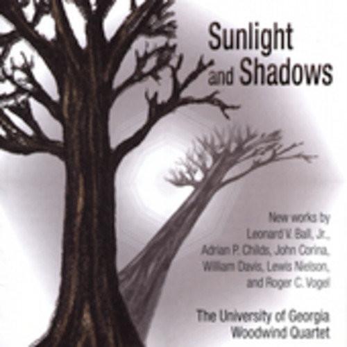 Sunlight & Shadows CD (2005)