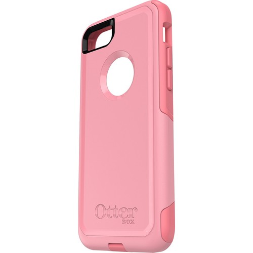 OtterBox - Commuter Series Case for Apple iPhone 7 - Pink
