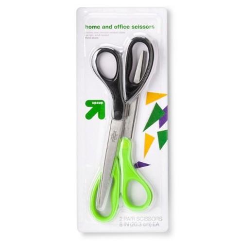 Scissors, 8\