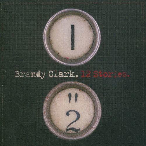 12 Stories [CD]