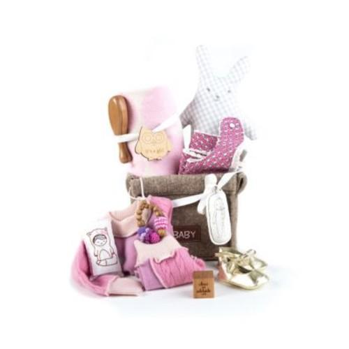 Baby's 12-Piece Gift Set