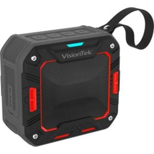VisionTek 900892 BTi65 Bluetooth Waterproof Speaker