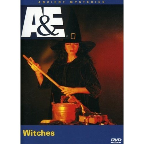 Witches [DVD]