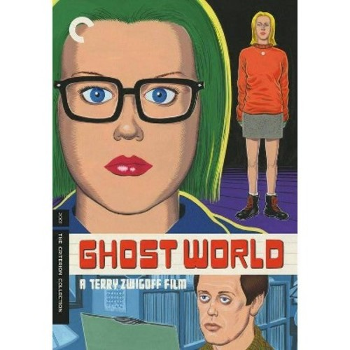 Ghost World (Criterion Collection) [DVD]