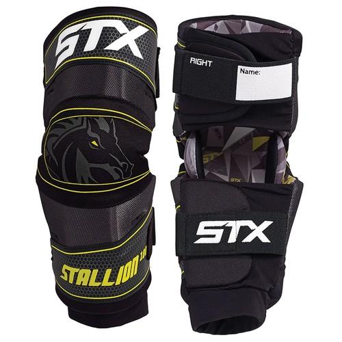 STX Youth Stallion 100 Lacrosse Arm Pads
