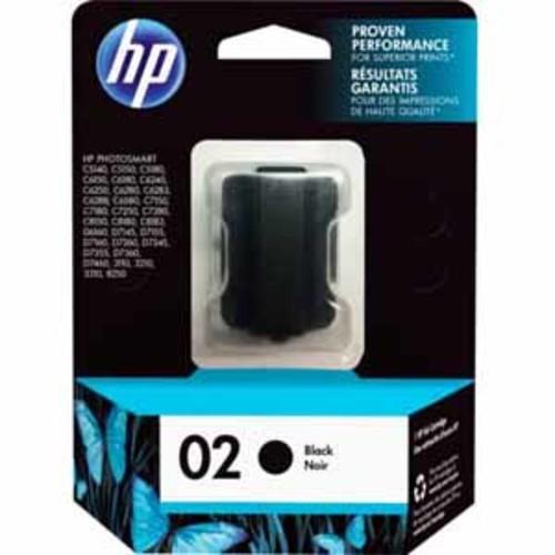 HP 02 Ink ...