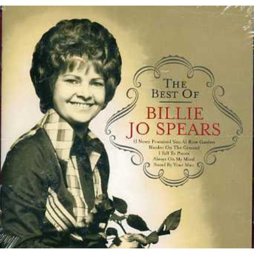 The Best of Billie Jo Spears Import
