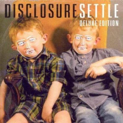 Settle [Bonus Tracks] [CD]