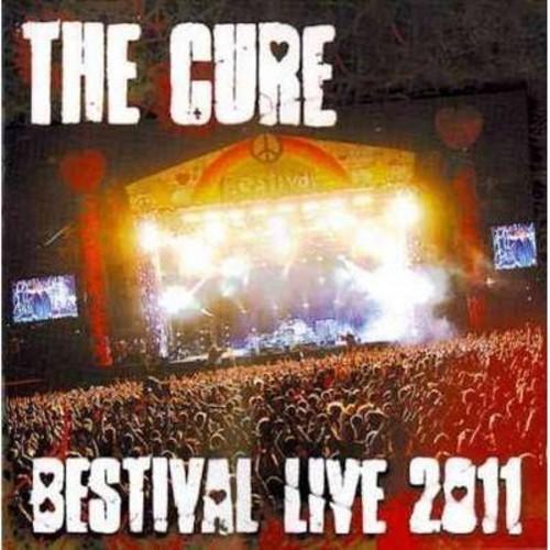Bestival Live 2011 [CD]